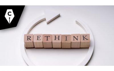 Rethinking Enterprise Apps