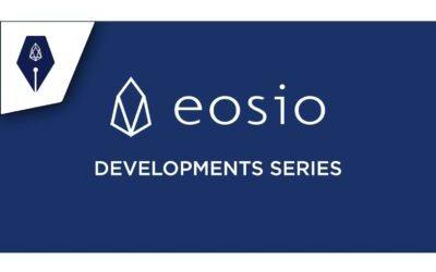 EOSIO Developments Series #4 – EverythingEOS Panel Review